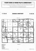 Map Image 041, Pennington County 1992